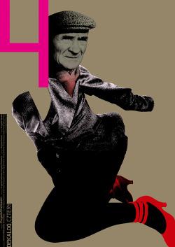 Dekalog, 1989, Krzysztof Kieślowski Posters by Ewa Wein-1 (3)