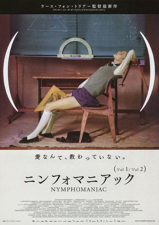 Nymphomaniac, Lars Von Trier, 2014. Japanese Design.jpg