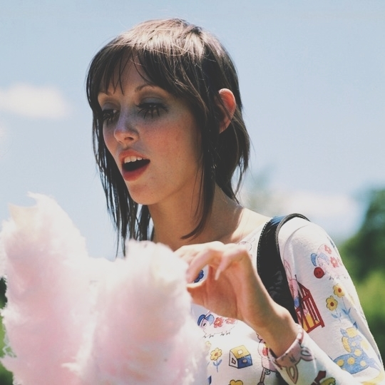23_Shelley Duvall on the set of Brewster McCloud, Robert Altman, 1970-1