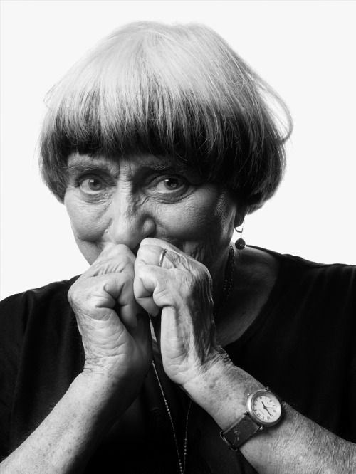 2_Agnès Varda. Photo by Sandro Baebler..jpg