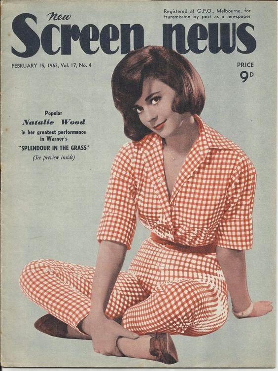 "31_Natalie Wood on the cover of ""New Screen News"" magazine, Australia, February 15th 1963..jpg"