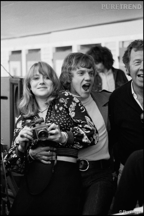 20_Helen Mirren and Malcolm McDowell in 1973..jpg