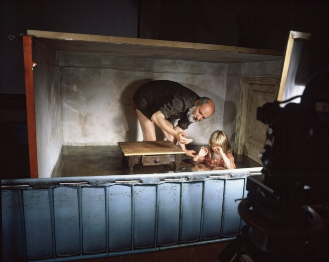 18_Jan Švankmajer On the set of Neco z Alenky AKA Alice, 1988.jpg