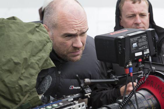 3_Director John Michael McDonagh directing CALVARY.jpg