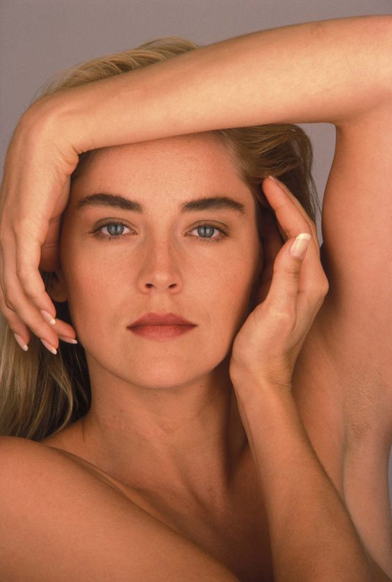 13_sharon-stone-by-ian-miles-1990-2