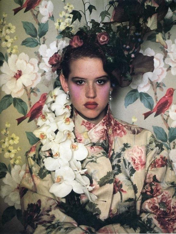 27_Molly Ringwald, Vanity Fair, 1984. Photograph by Sheila Metzner..jpg