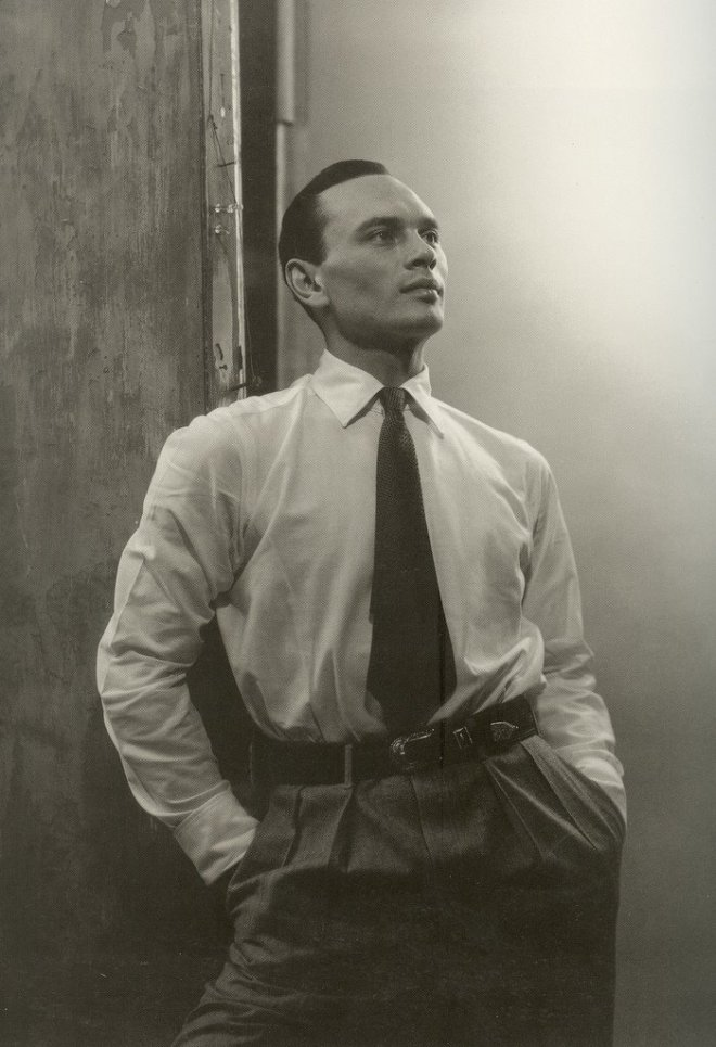 23_Yul Brynner by Cecil Beaton, 1930s.jpeg