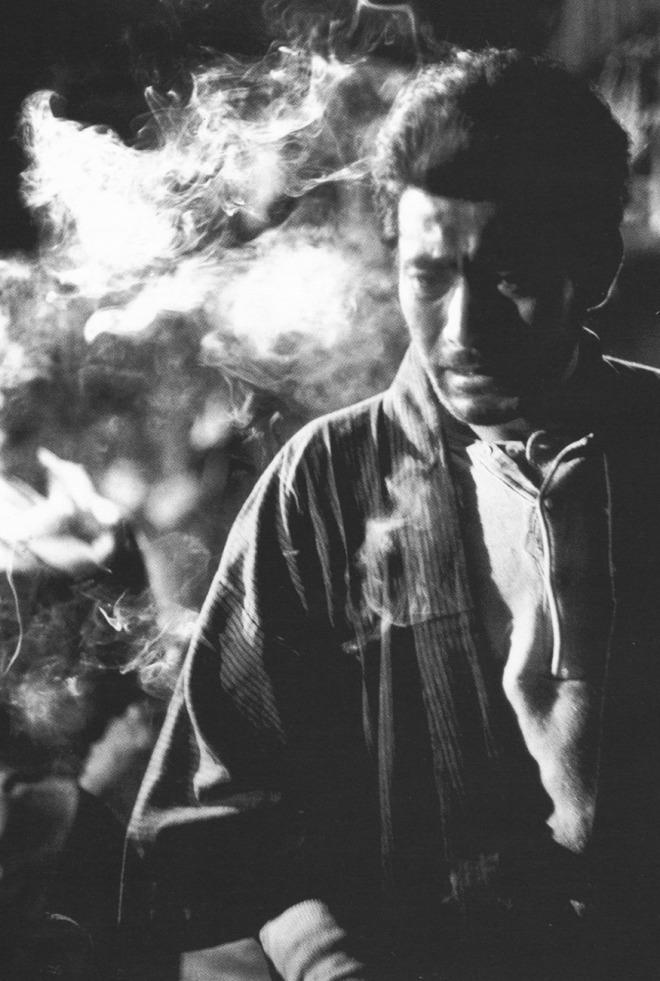 11_Toshiro Mifune photographed by Werner Bischof, 1951..jpg