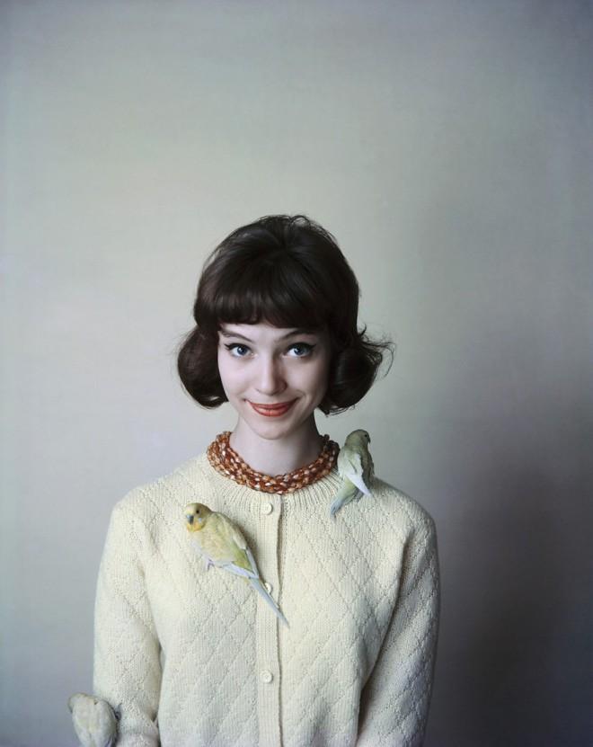 4_Anna Karina by Sabine Weiss, 1958.jpg