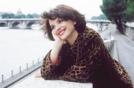 Image result for juliette binoche