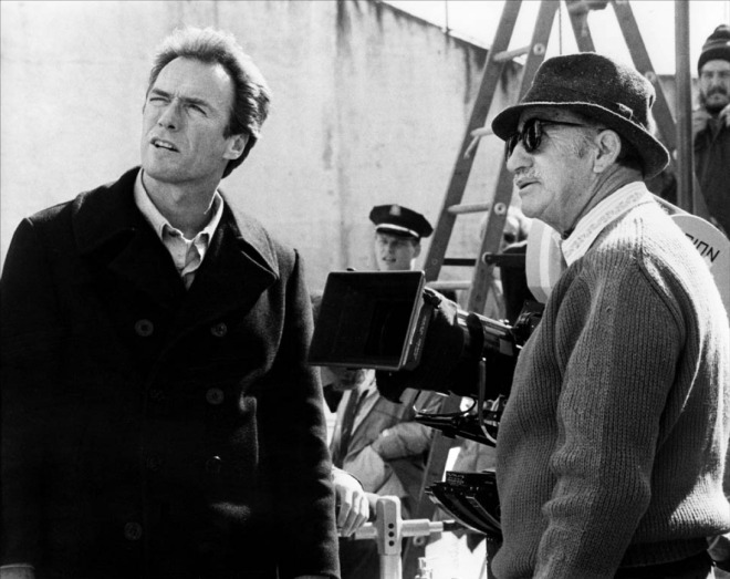 don-siegel-and-clint-eastwood-on-the-set-of-escape-from-alcatraz-2