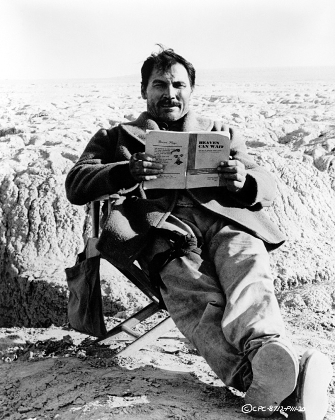 13_Jack Palance on the set of The Professionals, 1966.jpg