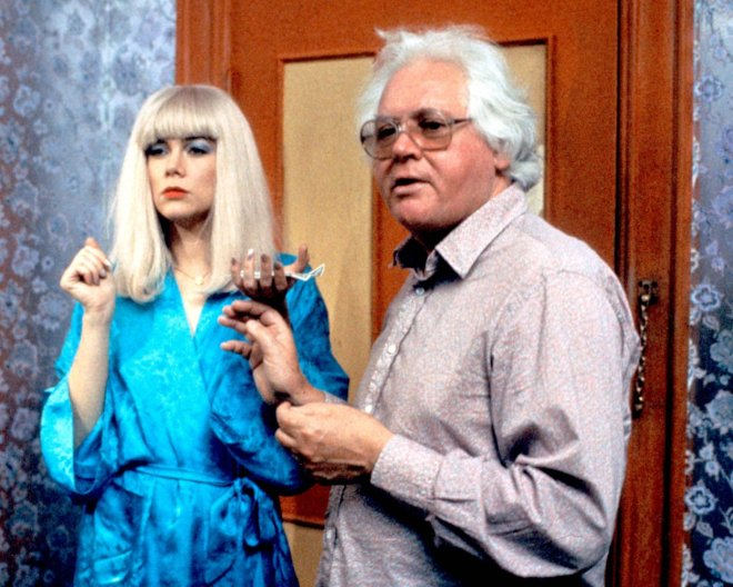 20_Kathleen Turner and Ken Russell on the set of Crimes of Passion (1984).jpg
