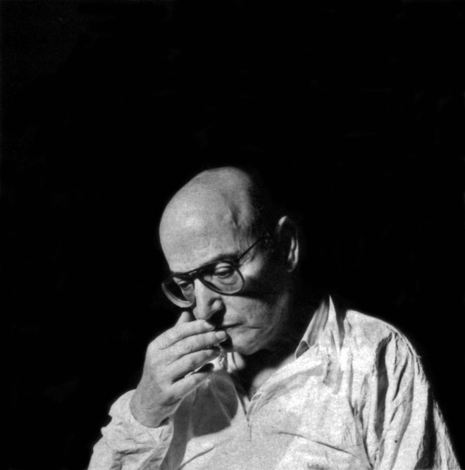 5_Theo Angelopoulos in Japan, 1992, Photo by Futaishi Tomoki.jpg