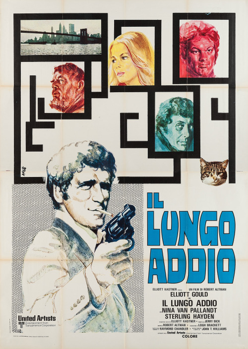 9_Italian Poster for The Long Goodbye (Robert Altman, 1973).jpg