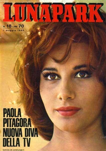 Paola PitagoraLunapark (1966)