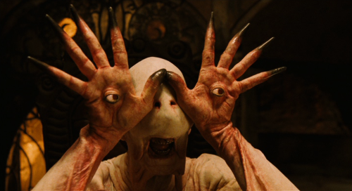 30_Bottom: Pan_s Labyrinth (El Laberinto del Fauno) 2006 dir. Guillermo del Toro