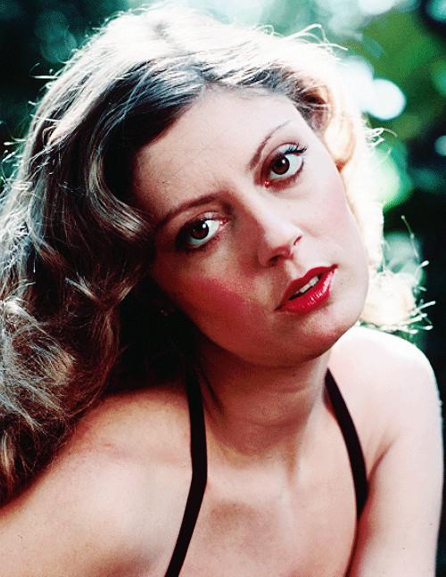 Susan Sarandon photographed by Steve Schapiro, 1977.-2