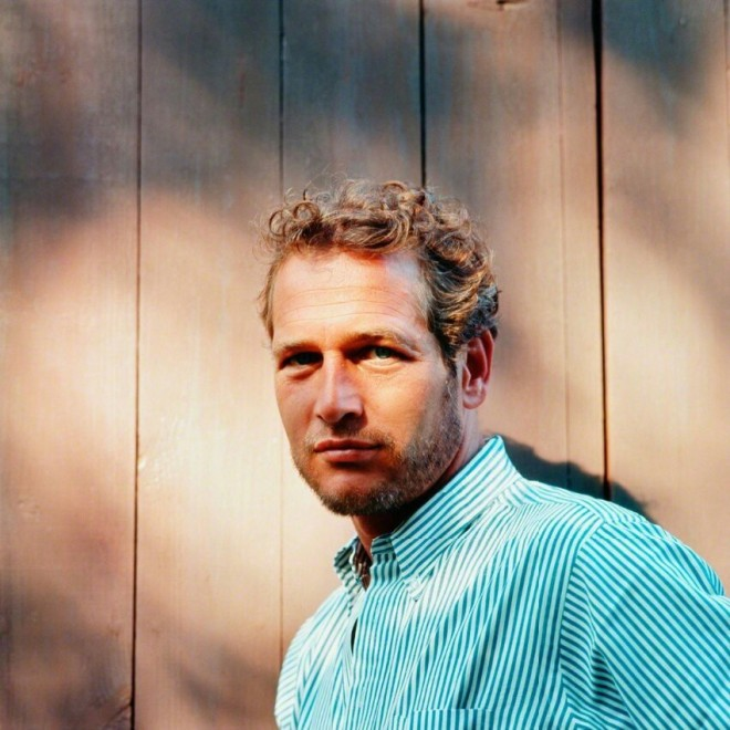 11_Paul Newman, 1965, by Milton H. Greene..jpg