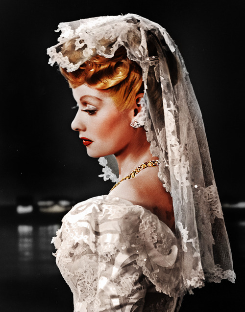 "25_LUCILLE BALL IN A PUBLICITY PICTURE FOR THE MGM FILM ""TWO SMART PEOPLE"" (1946) .jpg"