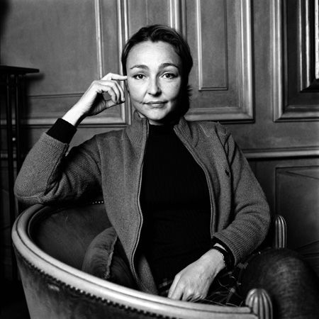 25_Catherine Frot (1956) - French actress. Photo Jean-Paul Bajard.jpg