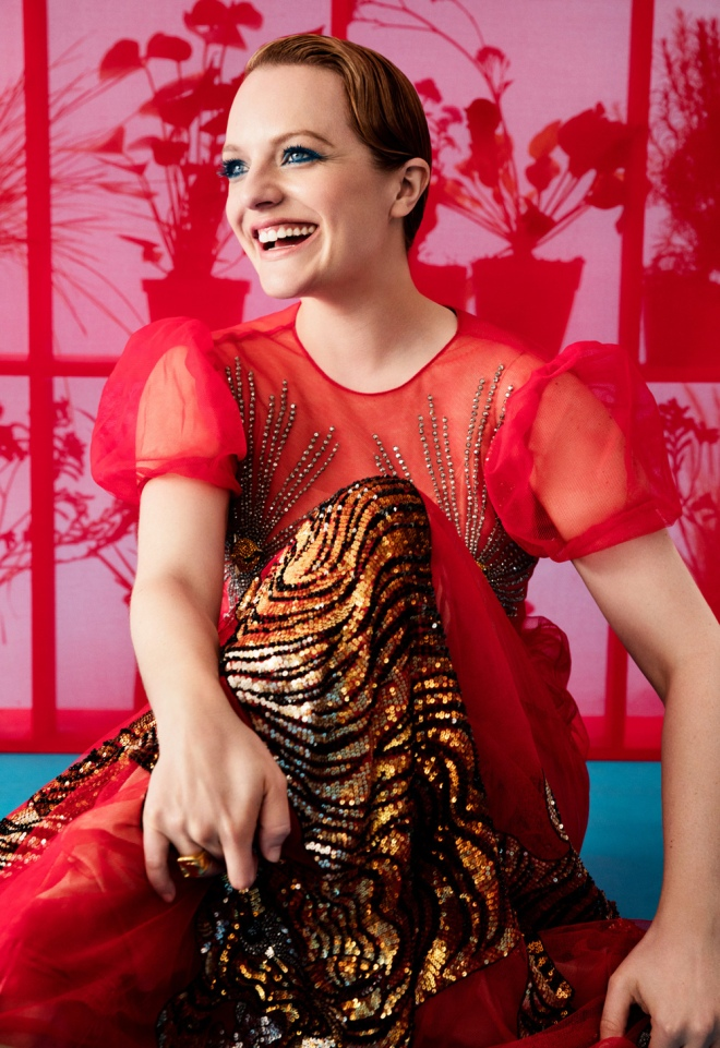 Elisabeth Moss shot for NY Magazine, Shot by JUCO (Julia Galdo and Cody Cloud)-4