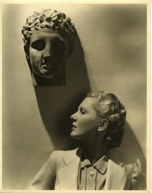 "7_Lusha Nelson, ""Jean Arthur"" (1935), gelatin silver print.jpg"