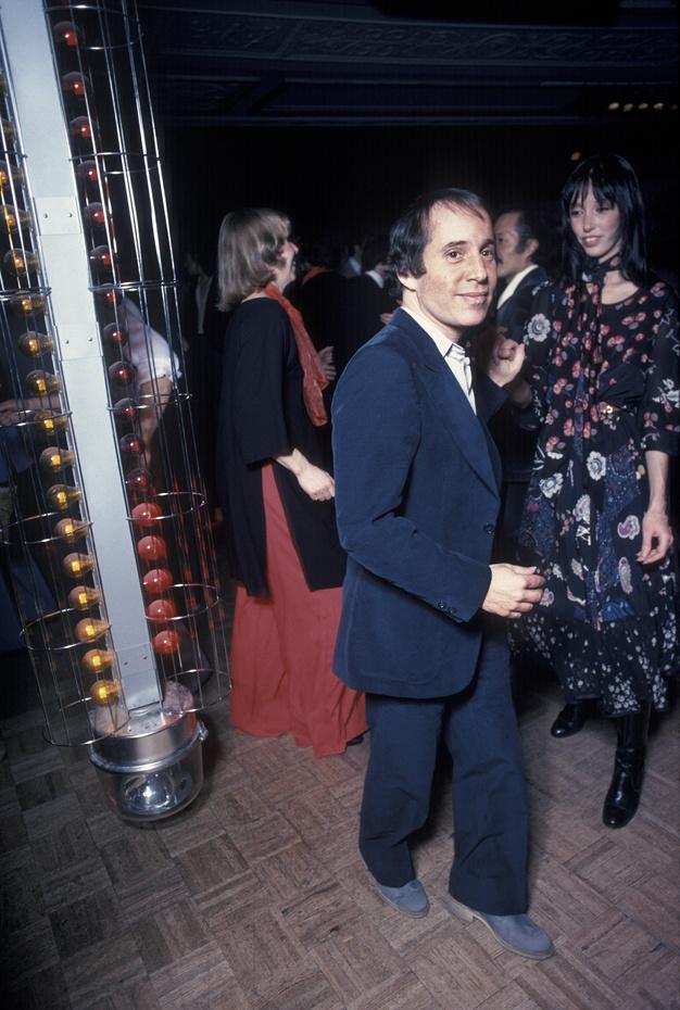 2_Paul Simon et Shelly Duval aussi s'amusaient bien au Studio 54..jpg