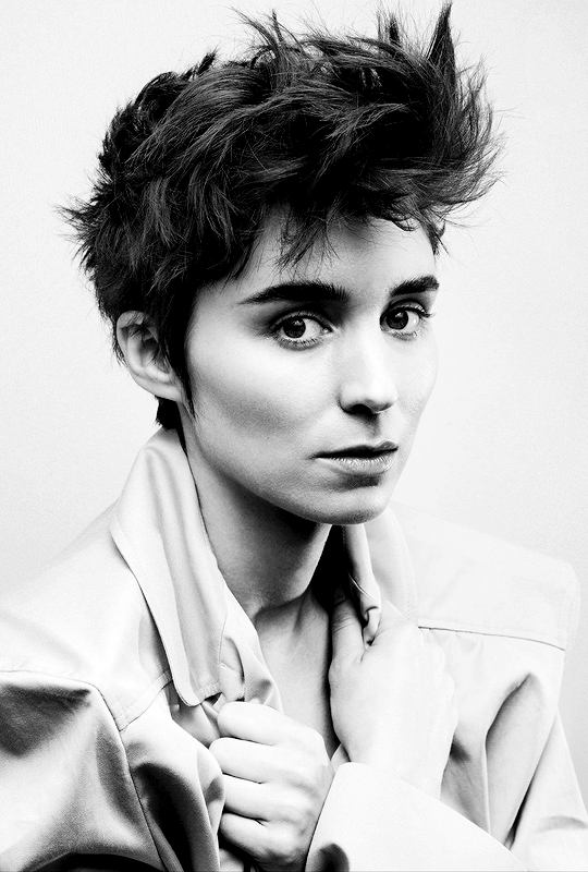Rooney Mara by Amanda Demme for Empire Magazine, August 2017-2