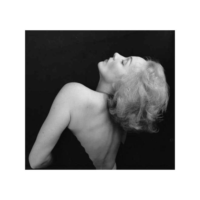 19_Marlene Dietrich by Milton H Greene,1952-1