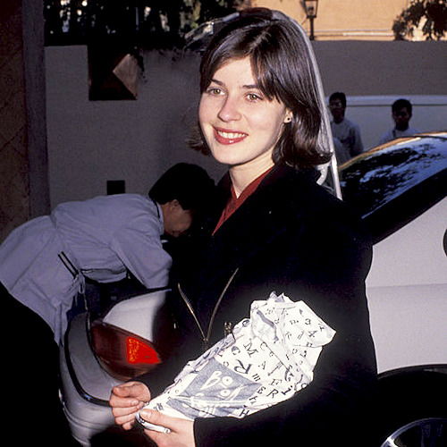 20_Irene Jacob photographed by Ron Galella-1
