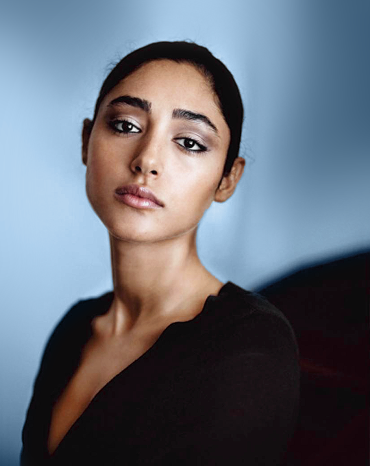 Golshifteh Farahani photographed by Patrick Swirc.png