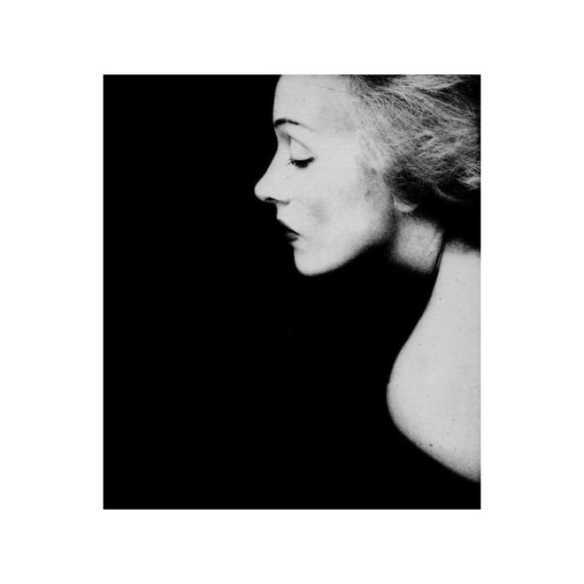 Marlene Dietrich by Milton H Greene,1952-2