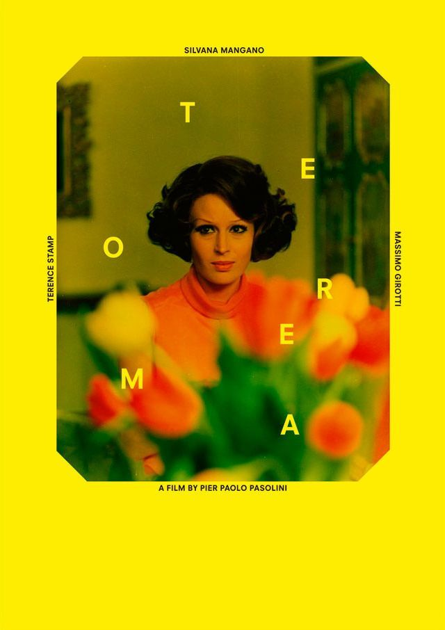 10_Limited edition poster for Little Joe's screening of Pier Paolo Pasolini's TEOREMA (1968). Artwork by Sam Ashby.jpg