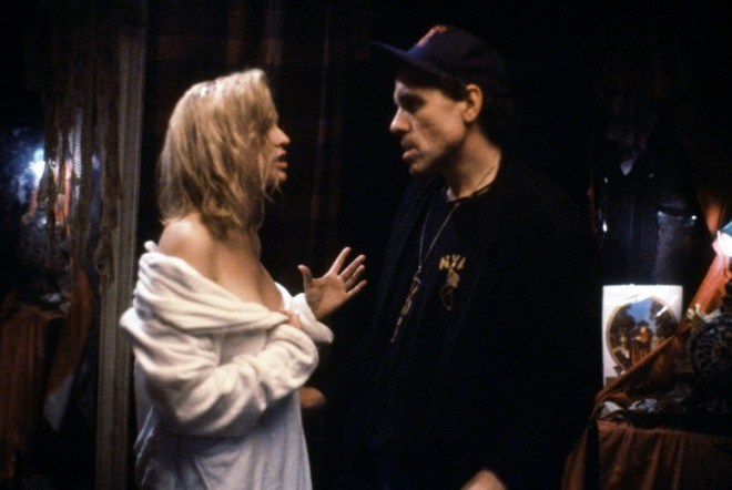 11_Abel Ferrara and Victoria Bastel on-set of Bad Lieutenant (1992)-2.jpg