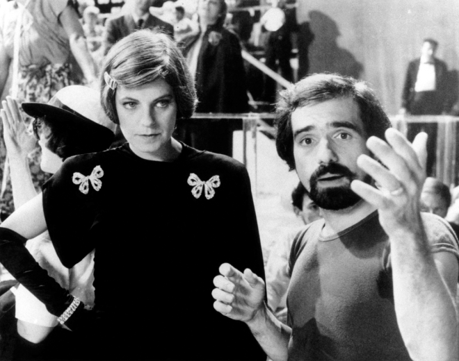 "7_Julia Phillips and Martin Scorsese  on the sets ""New York, New York""    1977.png"