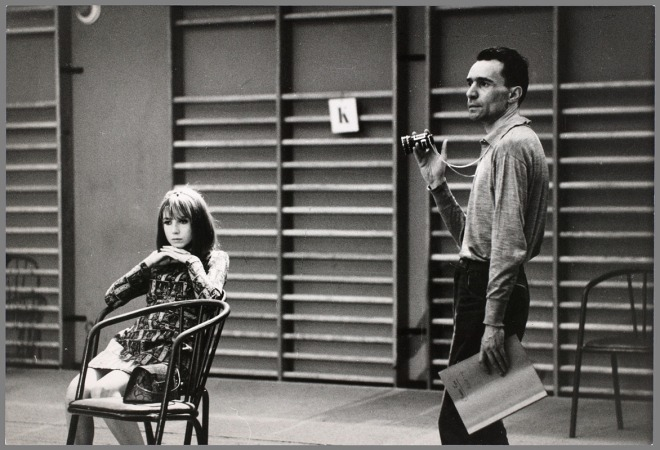 20_Jacques Rivette and Bulle Ogier on the set of L'Amour fou, photo by Pierre Zucca.jpg