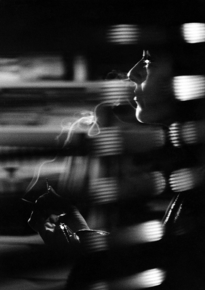 Anne Bancroft photographed on the set of The Graduate at Paramount Studios in 1967 by Bob Willoughby..jpg