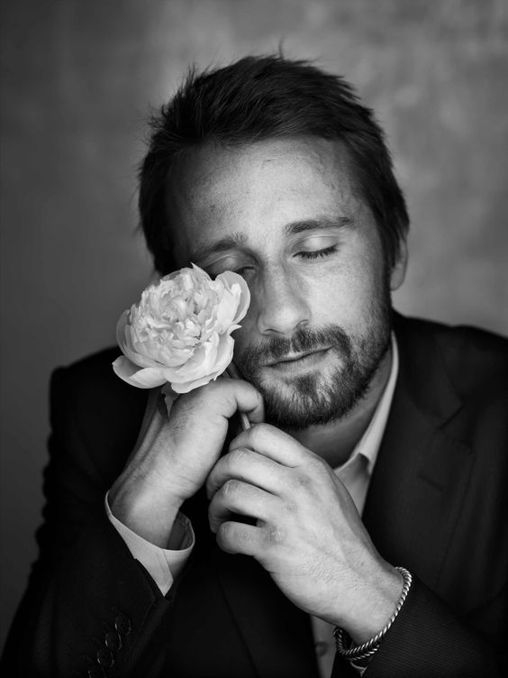 Matthias Schoenaerts (1977), Belgian actor. Photo © Nicolas Guérin-2.jpg