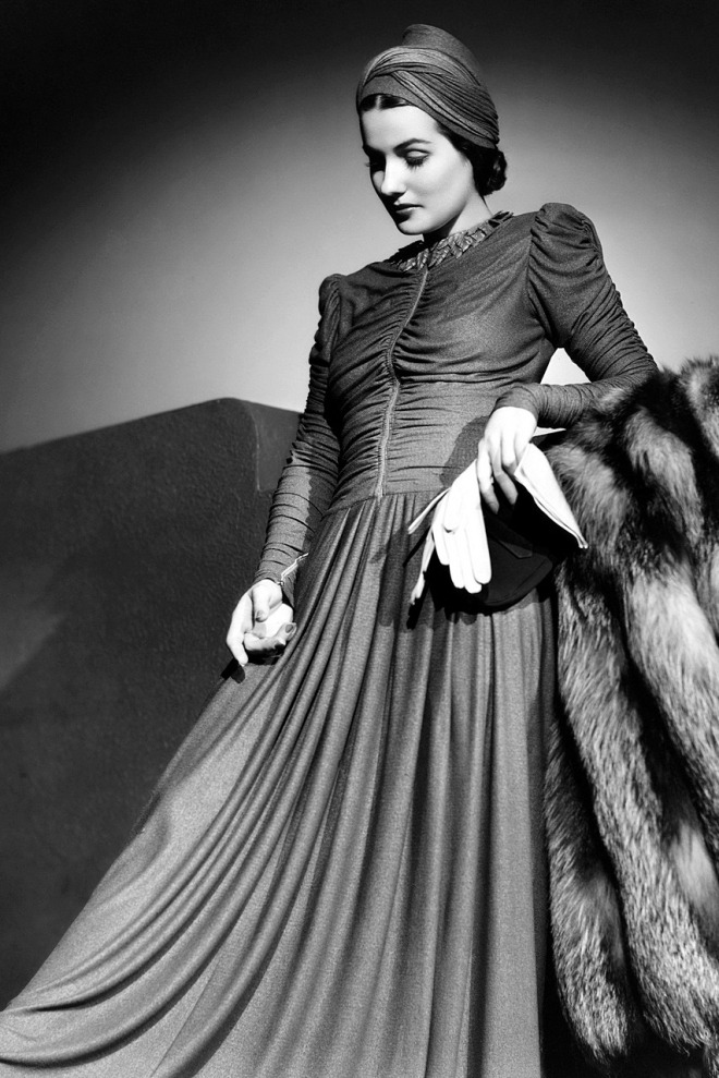 10_Brenda Marshall, 1942, wearing a gown by Milo Anderson.jpg