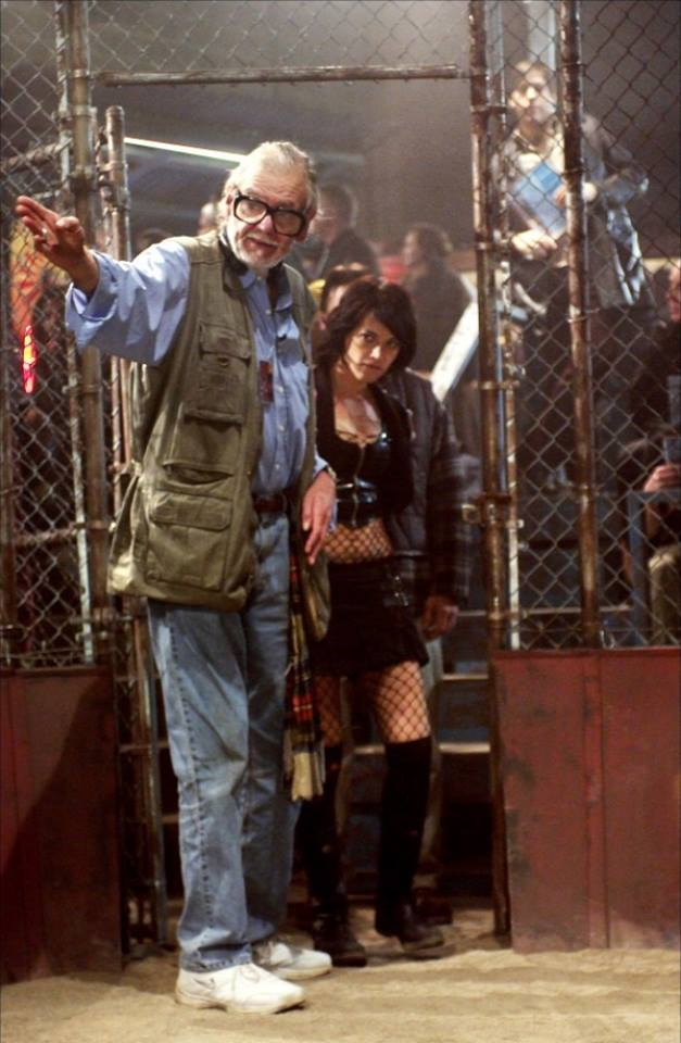 27_George Romero and Asia Argento on the set of Land of the Dead.jpg