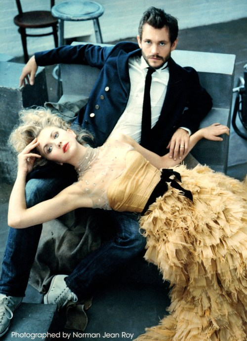 7_Nina Arianda & Hugh Dancy photographed by Norman Jean Roy for Vogue US November 2011.jpg