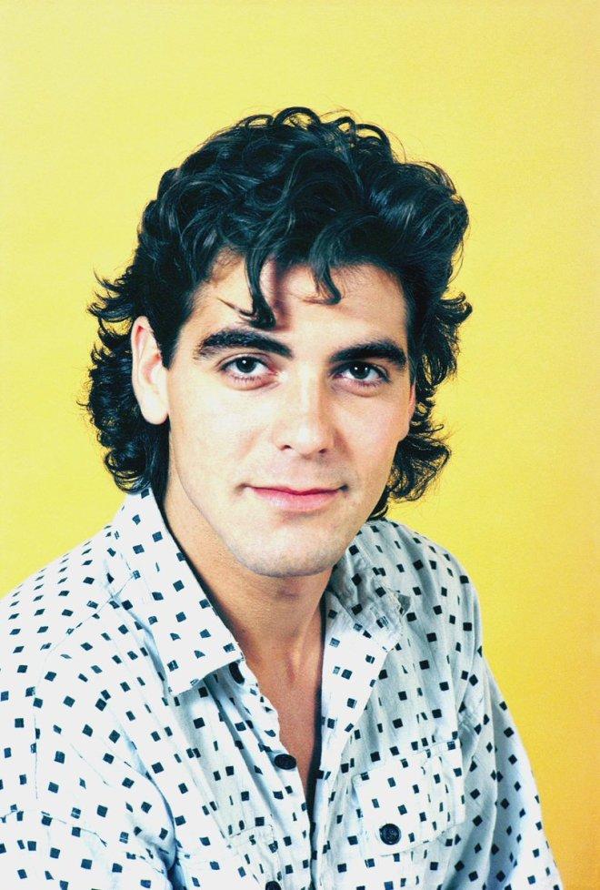 2_George Clooney, Philadelphia, 1985..jpg