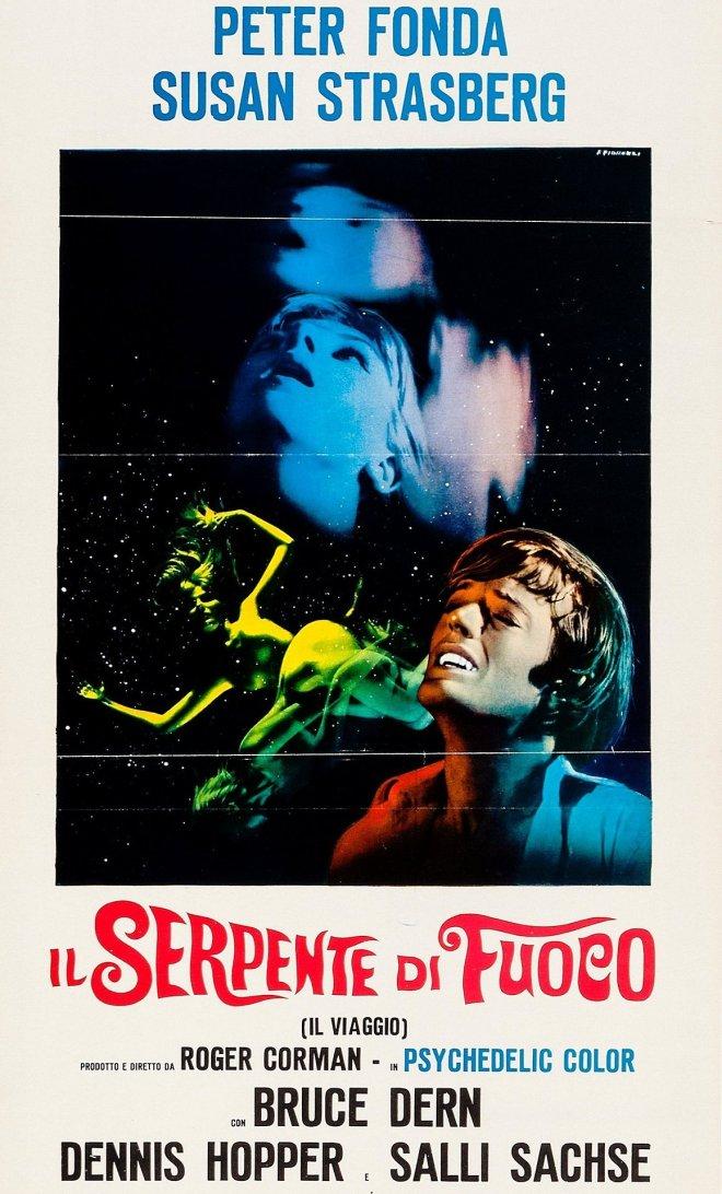 5_The Trip (1967), Roger Corman Italian poster.jpg