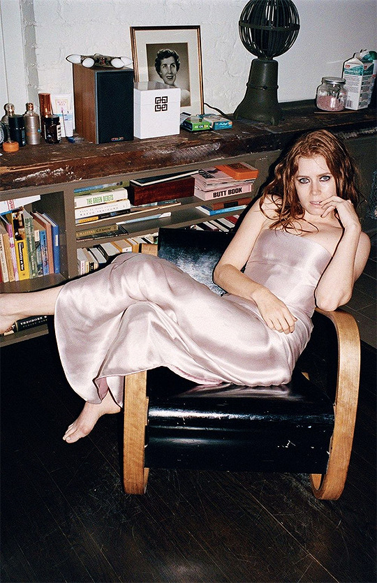 26_Amy Adams photographed by Juergen Teller for Love Magazine (2014)