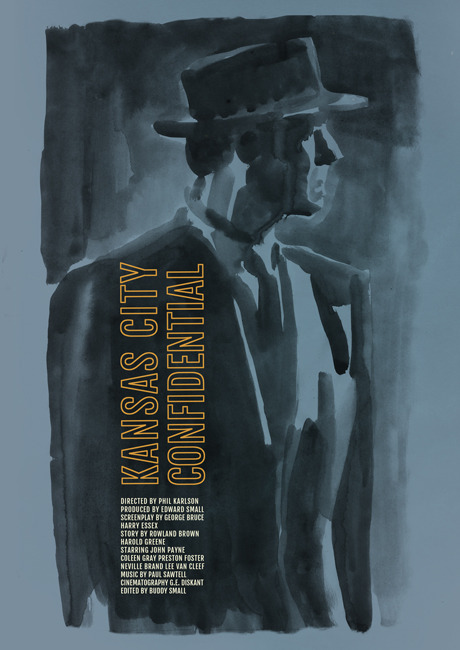 "5_Poster for ""Kansas City Confidential"" - 1952 by Phil Karlson.jpg"