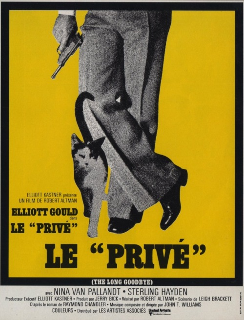 9_French poster for Robert Altman's The Long Goodbye.jpg