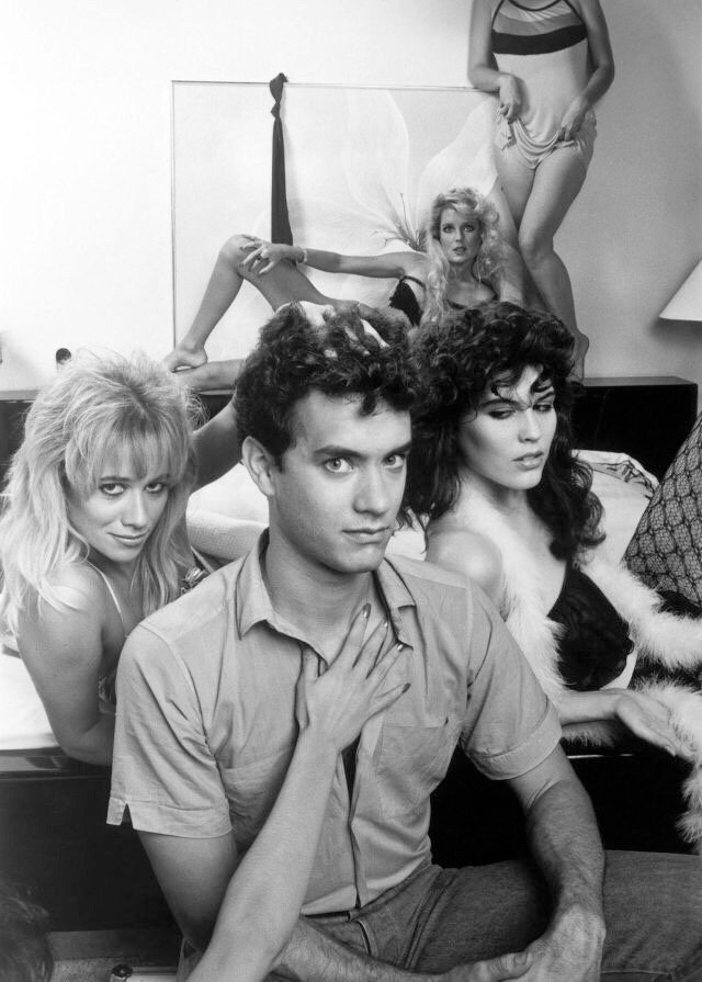 1_Tom Hanks, Los Angeles, 1984. by Hal Storer.jpg