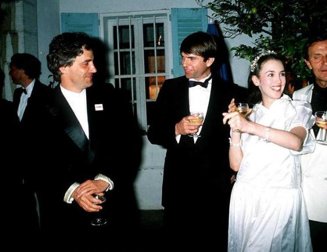20_Andrzej Żuławski, Sam Neill, and Isabelle Adjani at the Cannes Film Festival, 1981.jpg