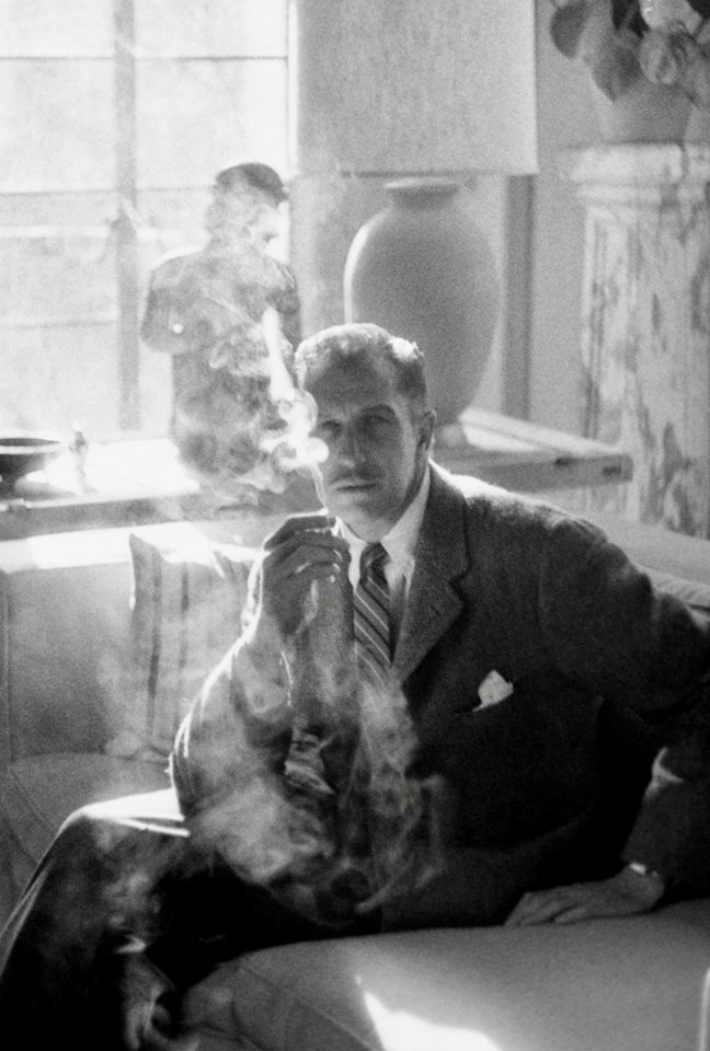 4_Vincent Price by Bob Willoughby, 1958.jpg